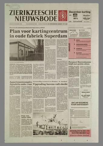 Zierikzeesche Nieuwsbode 1996-11-29