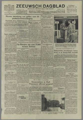 Zeeuwsch Dagblad 1953-07-21