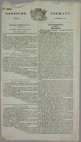 Goessche Courant 1834-12-29