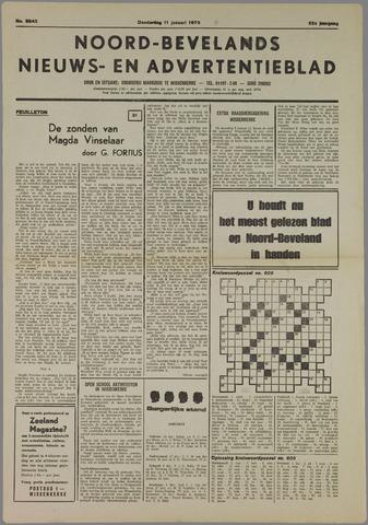 Noord-Bevelands Nieuws- en advertentieblad 1979