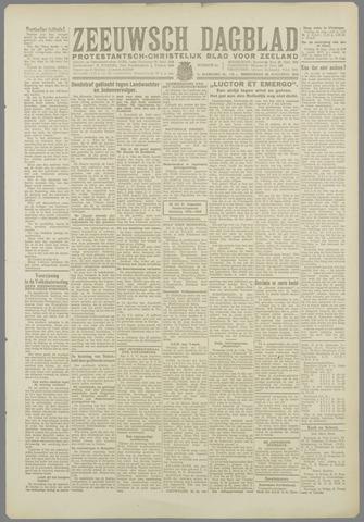 Zeeuwsch Dagblad 1945-08-23