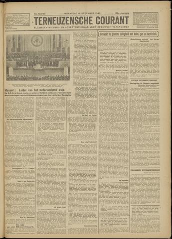 Ter Neuzensche Courant. Algemeen Nieuws- en Advertentieblad voor Zeeuwsch-Vlaanderen / Neuzensche Courant ... (idem) / (Algemeen) nieuws en advertentieblad voor Zeeuwsch-Vlaanderen 1942-12-16
