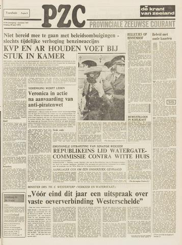 Provinciale Zeeuwse Courant 1973-06-29