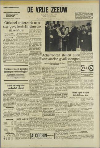 de Vrije Zeeuw 1966-06-27