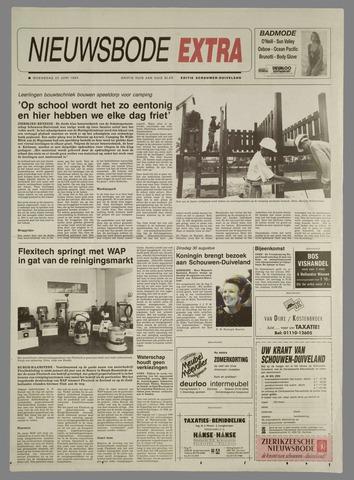 Zierikzeesche Nieuwsbode 1994-06-22