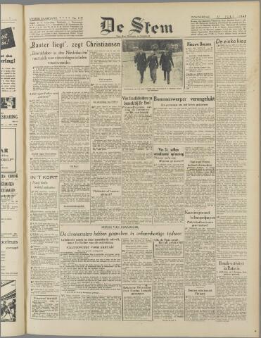 de Stem 1948-07-22