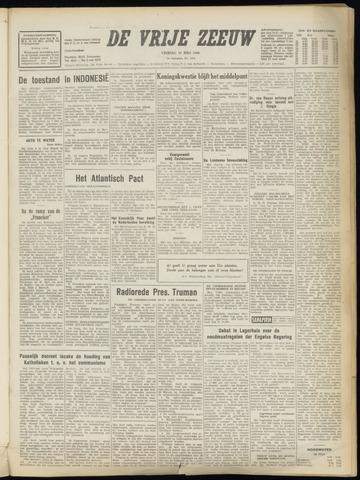 de Vrije Zeeuw 1949-07-15