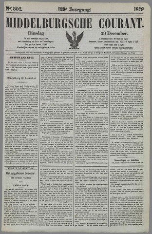 Middelburgsche Courant 1879-12-23