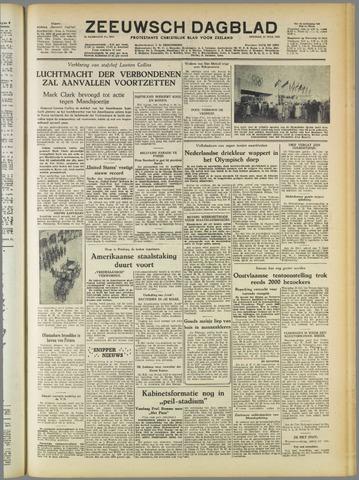 Zeeuwsch Dagblad 1952-07-15