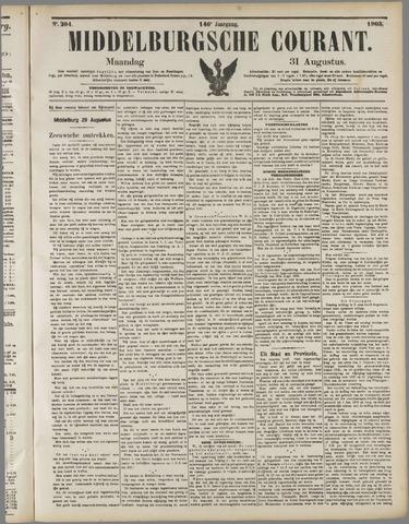 Middelburgsche Courant 1903-08-31