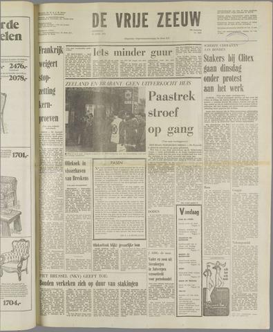 de Vrije Zeeuw 1973-04-21