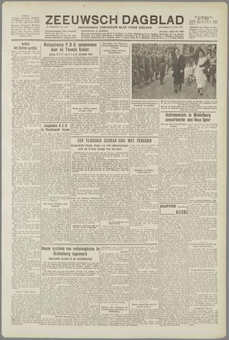 Zeeuwsch Dagblad 1949-10-13