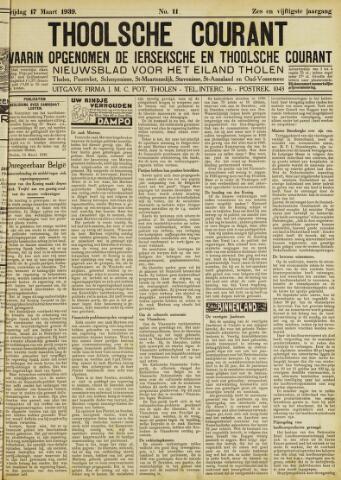 Ierseksche en Thoolsche Courant 1939-03-17