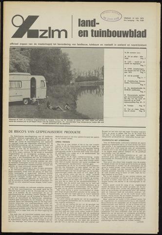 Zeeuwsch landbouwblad ... ZLM land- en tuinbouwblad 1973-07-13