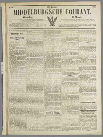 Middelburgsche Courant 1908-03-09