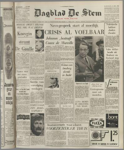 de Stem 1965-05-11