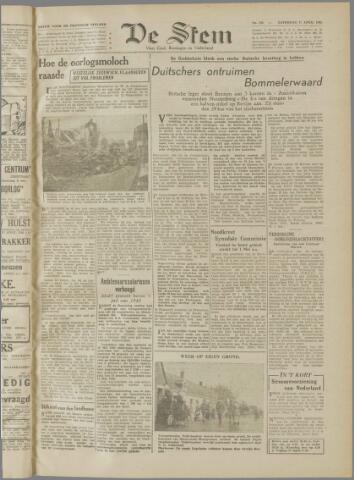 de Stem 1945-04-21
