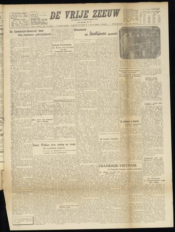 de Vrije Zeeuw 1946-09-14