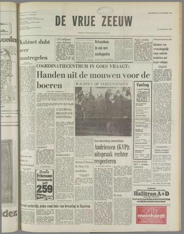 de Vrije Zeeuw 1974-11-14