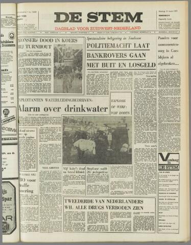 de Stem 1971-03-16