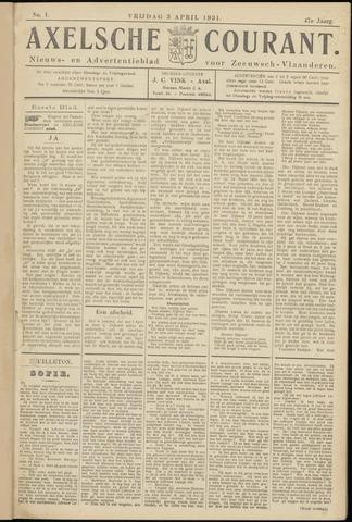 Axelsche Courant 1931-04-03