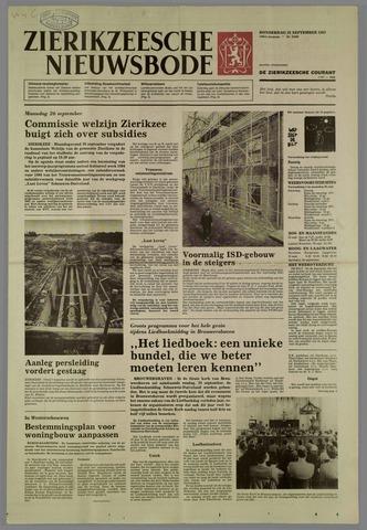 Zierikzeesche Nieuwsbode 1983-09-22