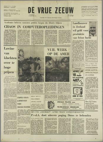 de Vrije Zeeuw 1971-01-27