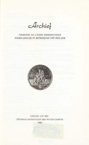 Archief 1967-01-01