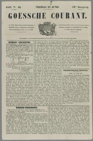Goessche Courant 1867-06-28