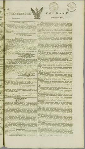 Middelburgsche Courant 1837-10-19
