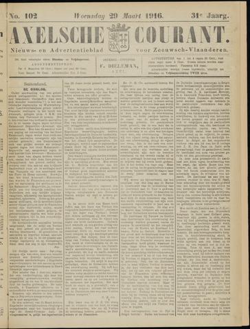 Axelsche Courant 1916-03-29