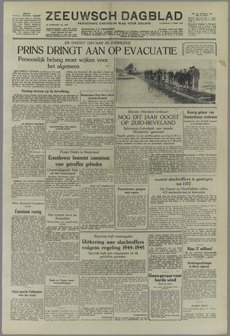 Zeeuwsch Dagblad 1953-02-07