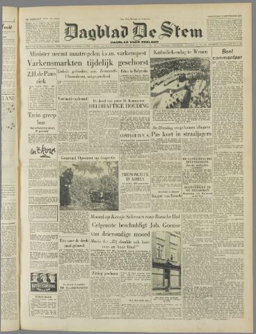 de Stem 1952-09-18