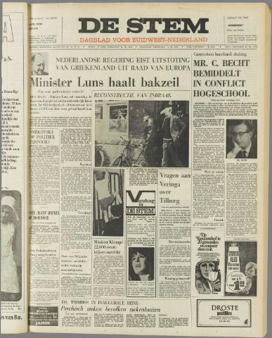 de Stem 1969-05-02