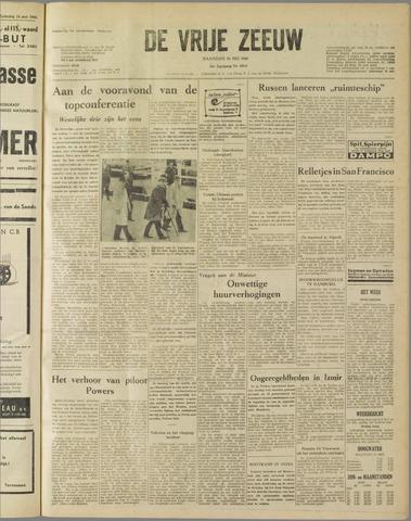 de Vrije Zeeuw 1960-05-16