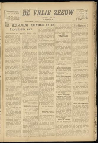 de Vrije Zeeuw 1947-07-09