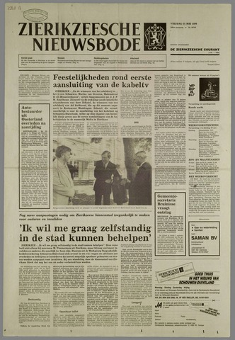 Zierikzeesche Nieuwsbode 1990-05-25