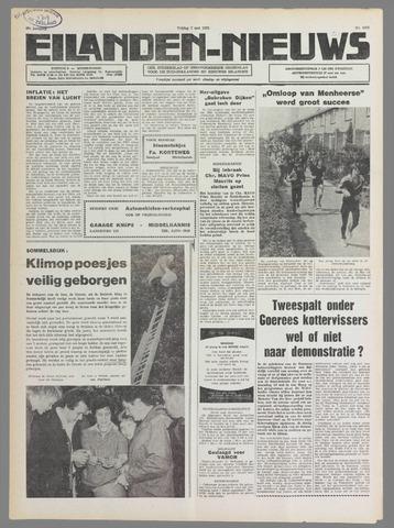 Eilanden-nieuws. Christelijk streekblad op gereformeerde grondslag 1976-05-07