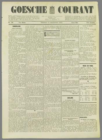 Goessche Courant 1932-08-12