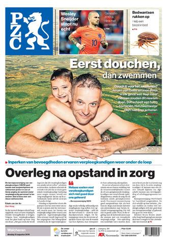 Provinciale Zeeuwse Courant 2019-08-13