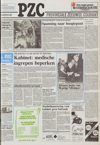 Provinciale Zeeuwse Courant 1988-06-25