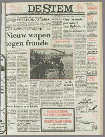 de Stem 1983-04-21