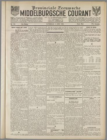 Middelburgsche Courant 1932-06-04