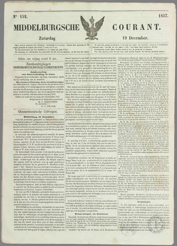 Middelburgsche Courant 1857-12-19