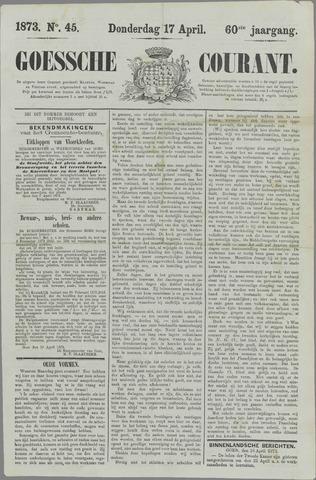 Goessche Courant 1873-04-17