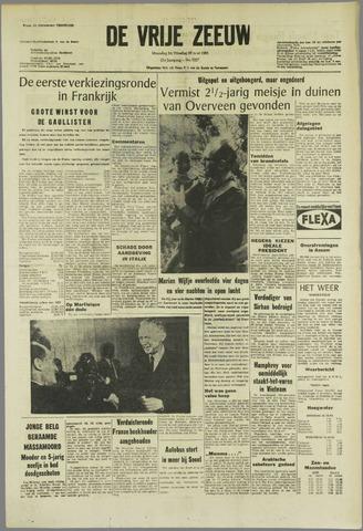 de Vrije Zeeuw 1968-06-24