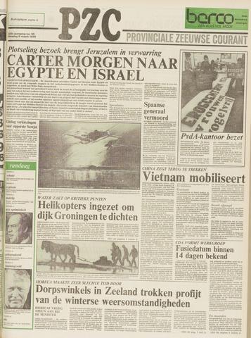 Provinciale Zeeuwse Courant 1979-03-06