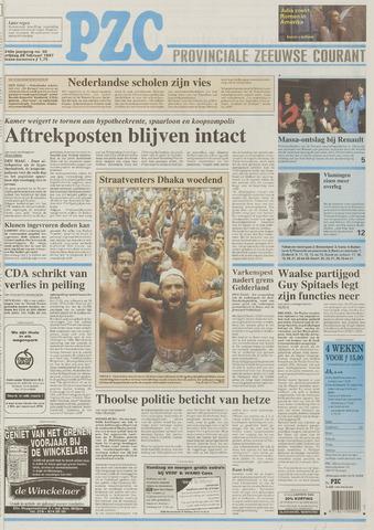 Provinciale Zeeuwse Courant 1997-02-28