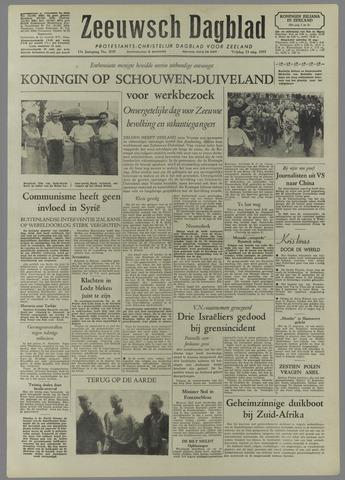 Zeeuwsch Dagblad 1957-08-23