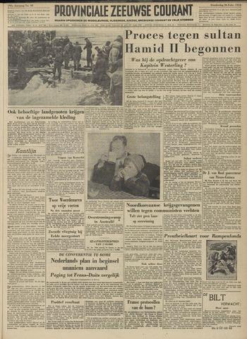 Provinciale Zeeuwse Courant 1953-02-26